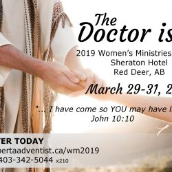 Women's Ministries Retreat 2019