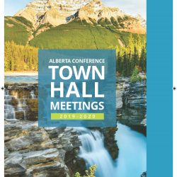 NOW AVAILABLE: Official 2019 Town Hall Meeting Report