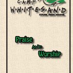 Camp Whitesand Song Book