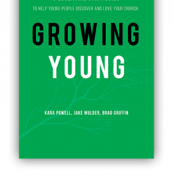 Growing Young - NAD Initiative