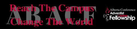 Campus Ministry Banner